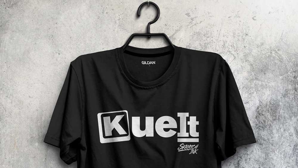 kueit t-shirt